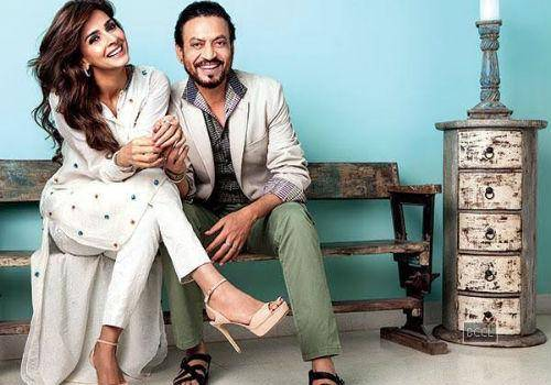 Irfan and Sana in hindi medium