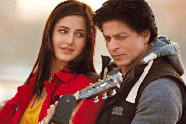 katrina looking to shahrukh