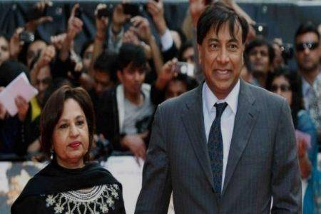 lakshmi and usha mittal