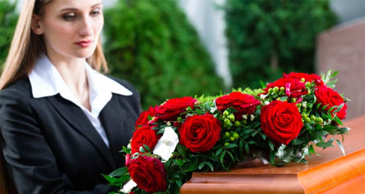 regrets after death of loved one