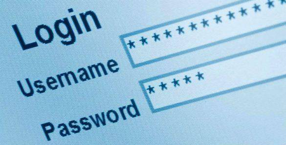 Share password with partner
