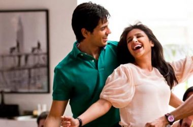 sid and parineeti in hasi to fasi