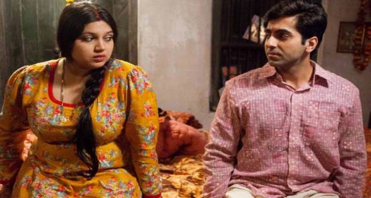 what is the first in arranged marriage like?