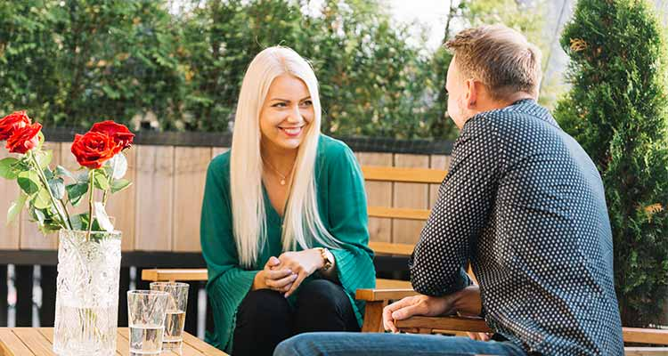 Amazing First Date Ideas You Will Just Love
