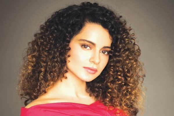 Beautiful Kangana Ranaut
