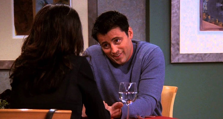 he dates a woman and eats her cake when she goes to the bathroom is a stand-out in a list of bad dates.