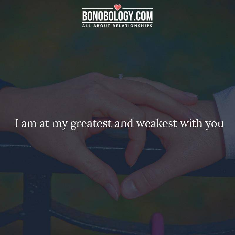 Greatest with you