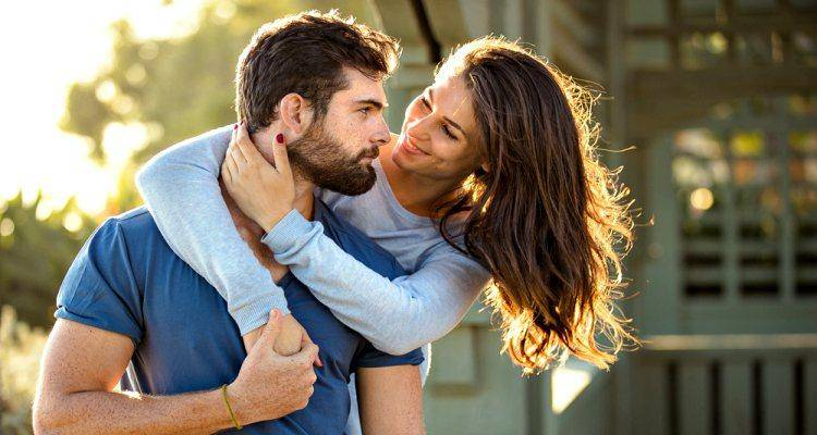 bearded-man-with-cute-lady