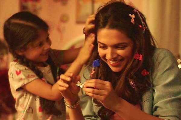 deepika from piku