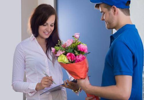 gifting flower