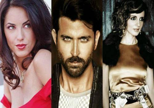 Hrithik Roshan had an alleged affair with Barbara Mori and was a cheating husband to Suzanne Khan. An extra marital affair is a common marriage problem among celebrities.