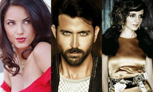 hrithik barbara and suzanne