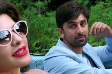 ranbir and jacqueline
