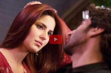 sad katrina from fitoor