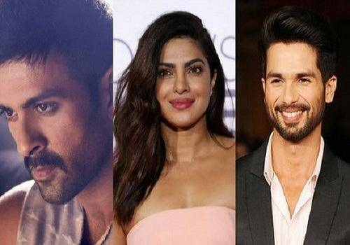 shahid-priyanka-and-harman