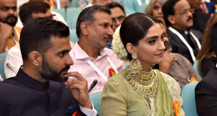 sonam and anand