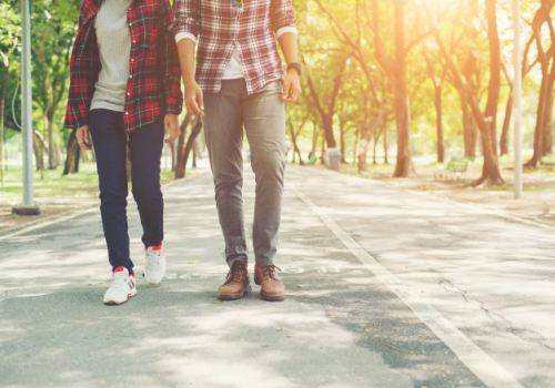 young-couple-walking-together