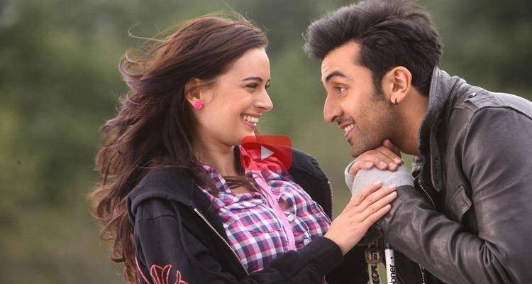 ranbir and avalin
