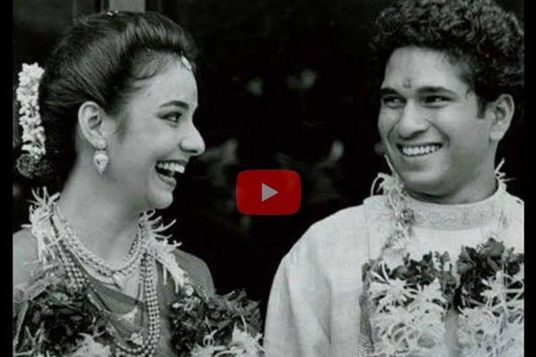 sachin and anjali