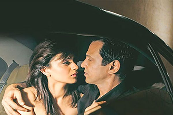 Kay Kay Menon played the role of a married man flirting with the young and single Kangana Ranaut in the film Life in a Metro.