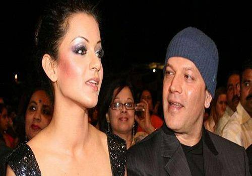 A married man flirting can be dangerous. Kangana Ranaut's relationship with Aditya Pancholi proves that