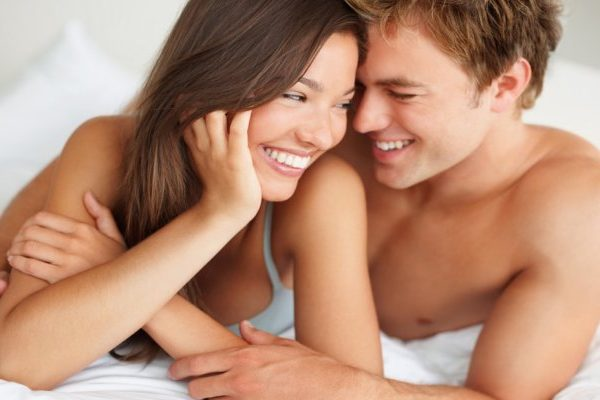 how to make your woman happy in bed