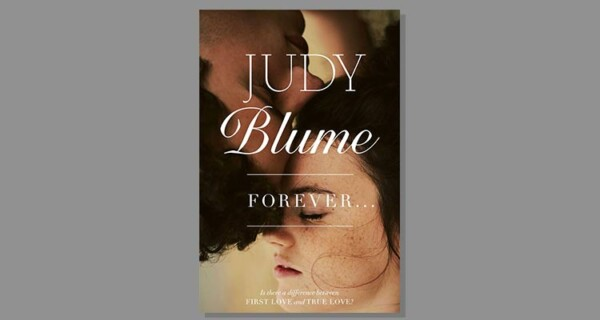 forever judy blume