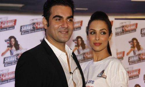 Arbaaz Khan-Malaika Arora Khan divorced in 2017 which affected Salman Khan.