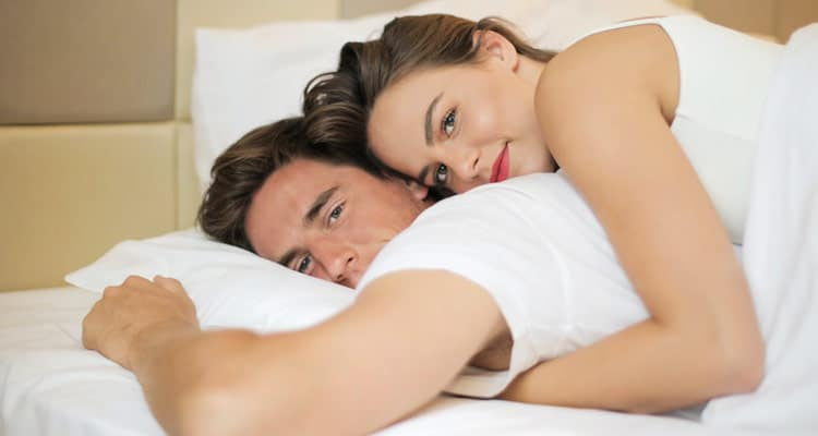 One-night stands are grabbing the attention of many