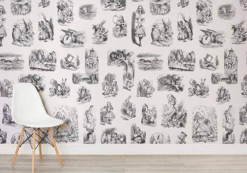 Channel your inner bookworm with these enchanting wallpapers