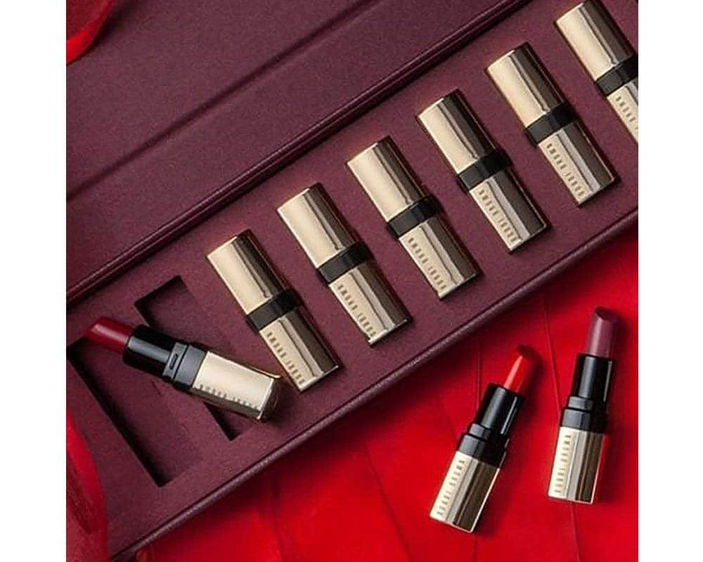 Bobbi brown makeup set gifts for wife
