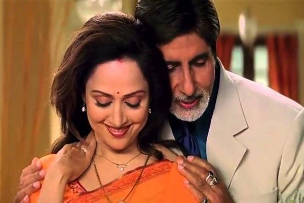 amitabh and hema