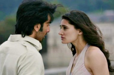 nargis and ranbir