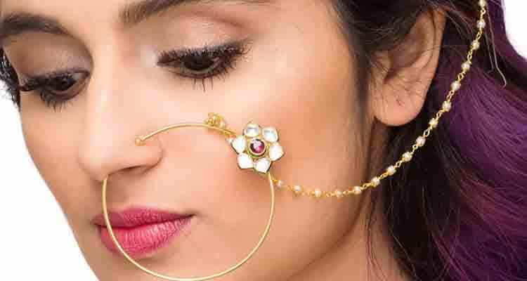 5 Accessories On An Indian Girl That Makes A Man Go Mad