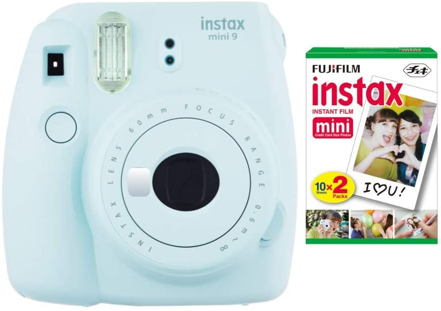 Polaroid camera gifts for wife