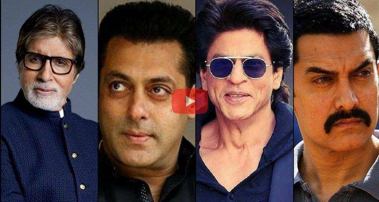 Bollywood heroes have undergone plastic surgery