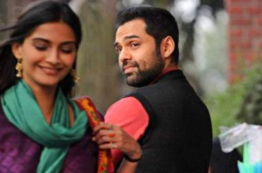 sonam and abhay deol