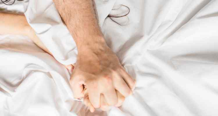 physical intimacy before marriage