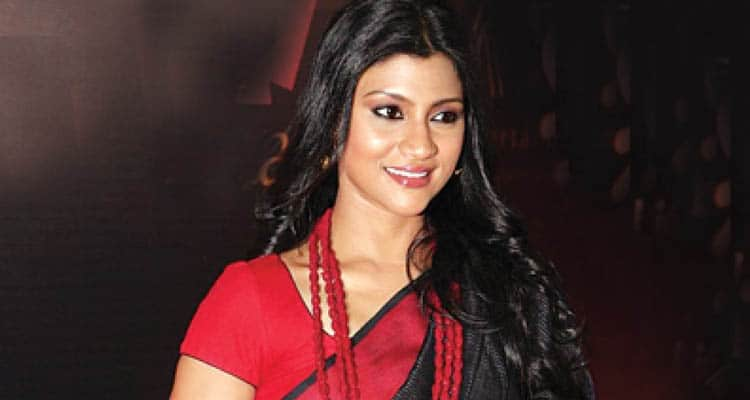 Konkona sen breaking social norms