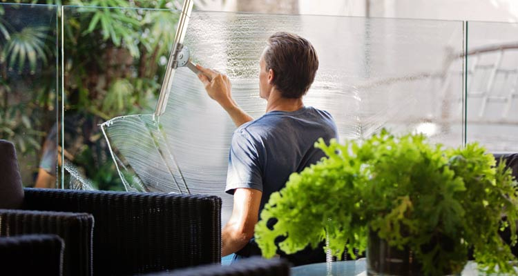 Tips to get your husband to do his share of housework