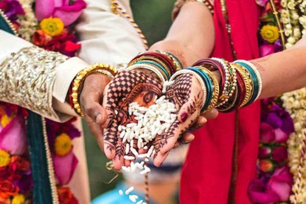 indian marriage rituals