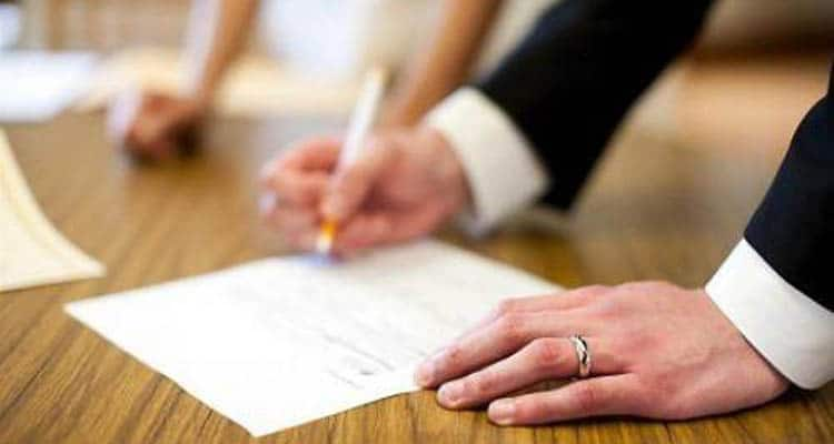 Things to know in Prenuptial agreements