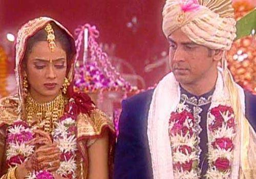 prerna marrying mr bajaj