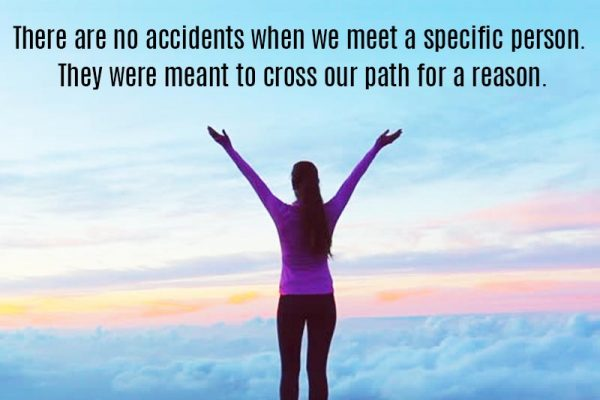 Cross our paths