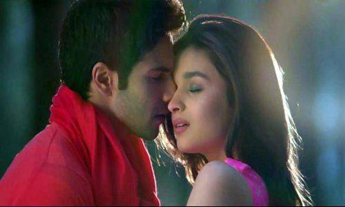 Alia and Varun in student of the year