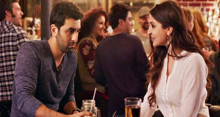 anushka and ranbir in ae dil hai mushkil