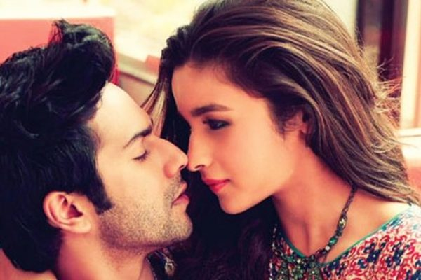cute alia and varun