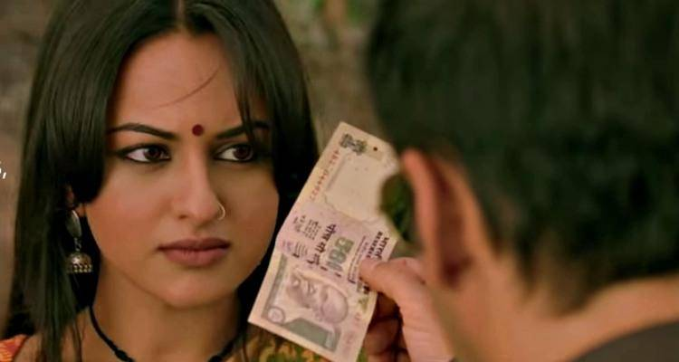 Sexist Dialogues in Bollywood Films