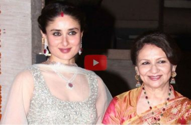 kareena and sharmila