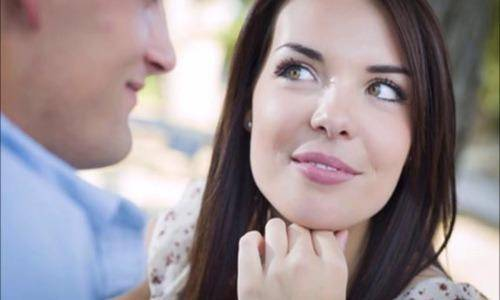 flirting moves that work eye gaze meme